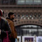 Во Франции палаты интенсивной терапии заполнены почти 90% мест