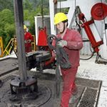 В Китае нашли крупное месторождение природного газа