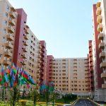 Ильхам Алиев и Мехрибан Алиева приняли участие в открытии жилого комплекса «Гобу Парк-3»
