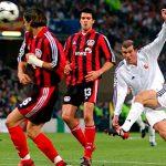 По версии France Football гол Зидана «Байеру» признан лучшим в истории Лиги чемпионов
