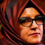 Невеста убитого журналиста Джамаля Кашикчи обратилась к фанатам «Ньюкасла»
