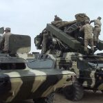 Подразделения ПВО азербайджанской армии заняли позиционные районы для выполнения учебно-боевых задач