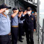 Провокации в Эгейском море не принесут пользы Греции