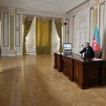 Ильхам Алиев: Борьба с негативными явлениями, взяточничеством, коррупцией будет беспощадной