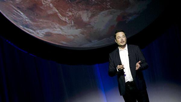 Маск пообещал сделать все для успешного завершения полета Crew Dragon