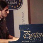 Исфар Сарабский рассказал, как пандемия повлияла на его контракт Warner Music