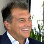 Лапорта заявил, что будет участвовать в выборах президента «Барсы»