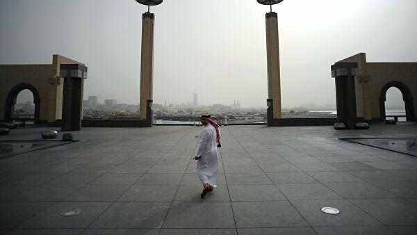 Катар побил рекорд по приросту случаев COVID-19 за сутки