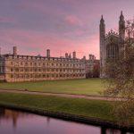 Кембридж не будет проводить очные лекции в 2020-2021 учебном году