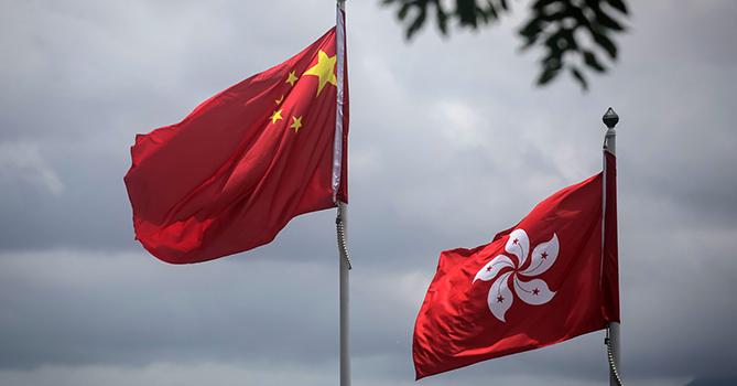 Помпео заявил, что Гонконг больше не автономен от Китая