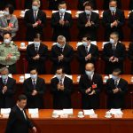 """Китайский парламент может провозгласить """"победу над коронавирусом"""""""
