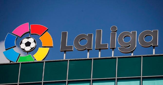Ла Лига согласовала 11 июня как дату возобновления сезона