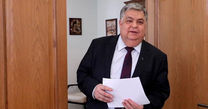 Лятиф Гандилов: «Беларусь и Азербайджан по-прежнему нацелены на развитие двустороннего взаимодействия»