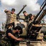 Хафтар вновь нарушил режим прекращения огня в Ливии