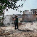 На авиабазе «Ватийе» в Ливии убит главарь наемников Хафтара