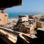 ОАЭ и Катар воюют с Турцией и Россией, а Азербайджан еще Карабах не может вернуть