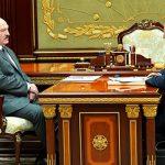 Цены на российский газ возмутили Лукашенко