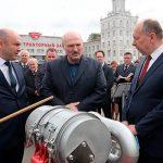 Предвыборная неожиданность для Лукашенко
