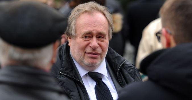 От коронавируса умер первый министр топлива и энергетики России