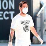 Все игроки и персонал «Барсы» сдали отрицательные тесты на коронавирус