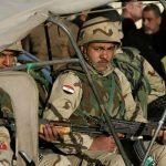 Египетские военные ликвидировали 19 экстремистов на севере Синая