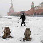 За последние сутки число умерших от коронавируса в Москве превысило 800