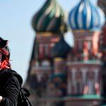 В Москве за последние сутки выявлено еще 1477 случаев коронавируса
