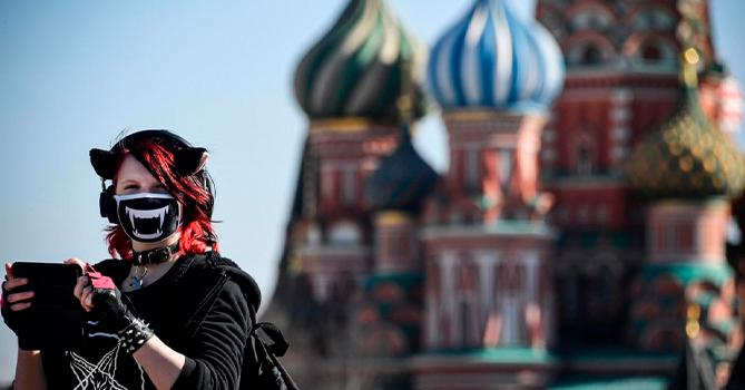 Еще 57 пациентов с COVID-19 скончались в Москве