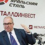 Назим Эфендиев возглавил российскую компанию «Металлоинвест»