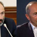Кочарян остается за решеткой, Пашиняна обвиняют в коррупции