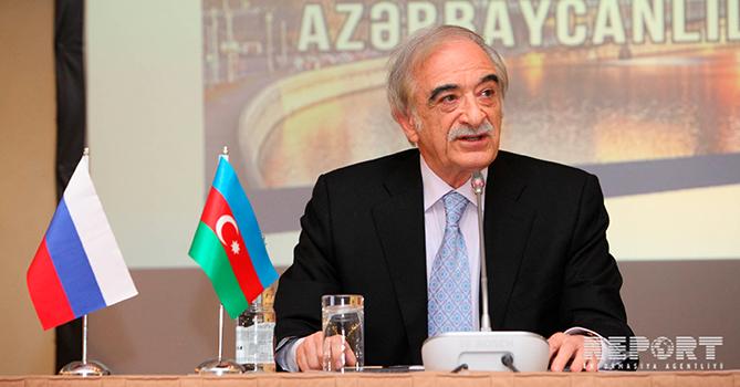Полад Бюльбюльоглу: «Армения более 30 лет держит под оккупацией20% земель Азербайджана»