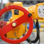 Цена на природный газ повысилась