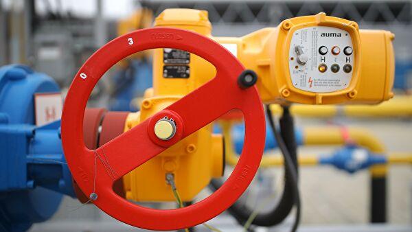Цена на газ на мировых рынках повысилась