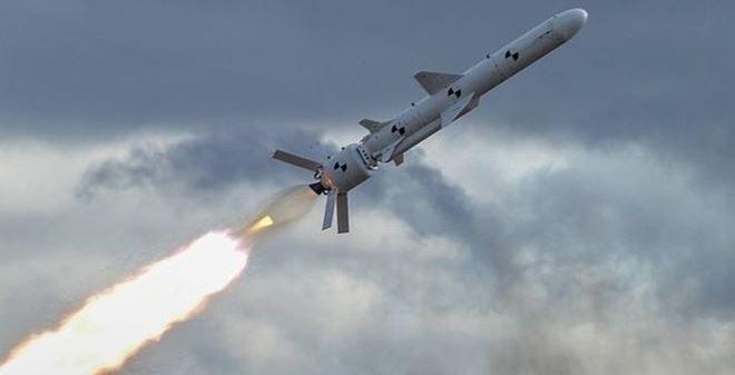 Украина успешно испытала крылатые ракеты «Нептун»