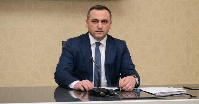 Рамин Байрамлы: «Внедрение запретов в выходные недостаточно»