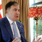 Саакашвили согласен на двухлетний срок
