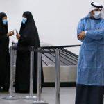 В Саудовской Аравии число выявленных случаев COVID-19 превысило 52 тысячи