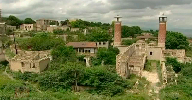 На оккупированных территориях Азербайджана число заразившихся COVID-19 достигло 146