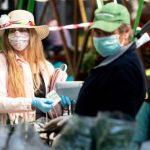 ВОЗ сообщила о рекордном росте заражения коронавирусом за неделю