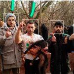 МВД установило личности шестерых организаторов собачьих боев