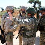 В Идлибе Турция и Россия провели 11-е совместное патрулирование