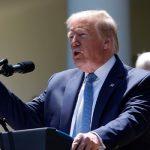 Трамп допустил возможность частичного возобновления финансирования ВОЗ
