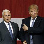 Вице-президент США отказался отстранить Трампа от власти