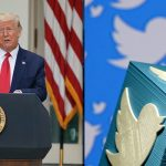 Twitter удалил видео Трампа, посвященное смерти афроамериканца Флойда