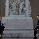 Трамп заявил, что американская пресса обходится с ним хуже, чем с Линкольном