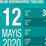Число случаев COVID-19 в Турции выросло за сутки на 1,7 тысячи