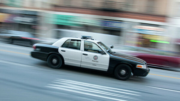 Полиция Миннеаполиса обнародовала текст обращения, из-за которого задержали афроамериканца