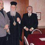 Наезд на трон православия в Стамбуле - кто пытается разжечь межрелигиозную рознь?