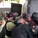ВС Венесуэлы сообщили о задержании еще восьми участников попытки вторжения в страну