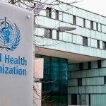 ВОЗ заявила о рекордном приросте новых больных с COVID-19